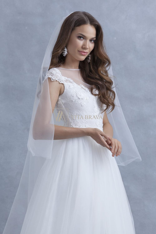 Купить Свадебное Платье От 1500