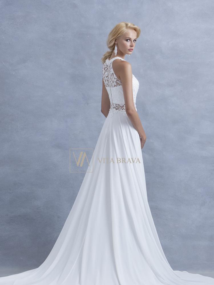 Свадебное платье Vittoria1011 #3
