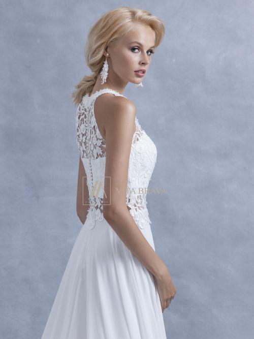 Свадебное платье Vittoria1011 #4