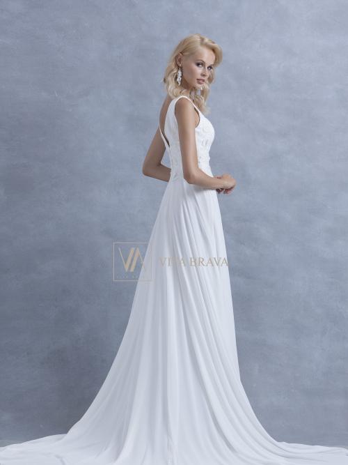 Свадебное платье Vittoria1010 #3