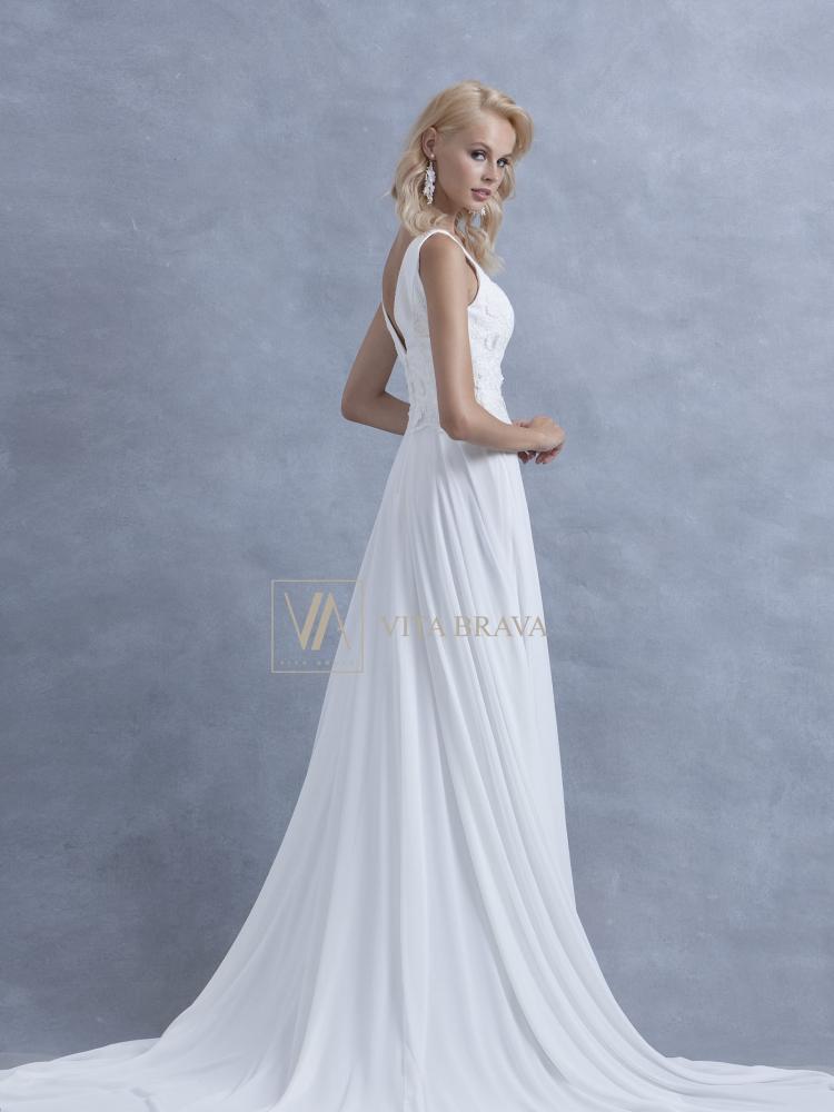 Свадебное платье Vittoria1010 #1