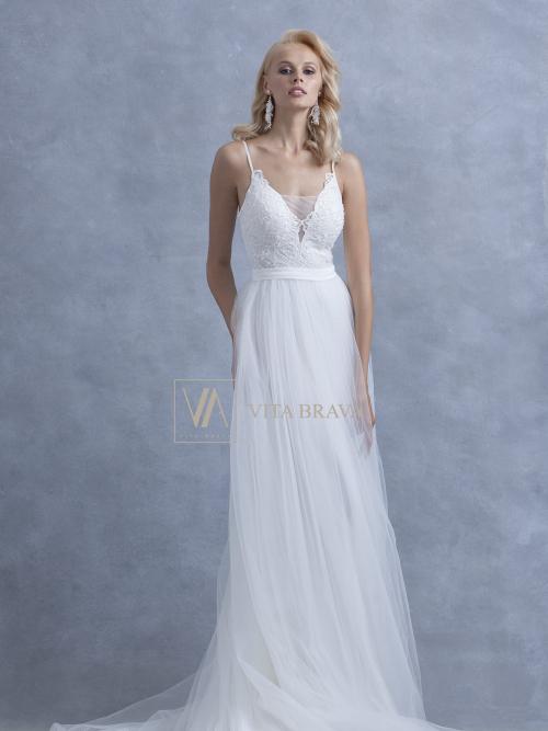 Свадебное платье Vittoria1005 #2