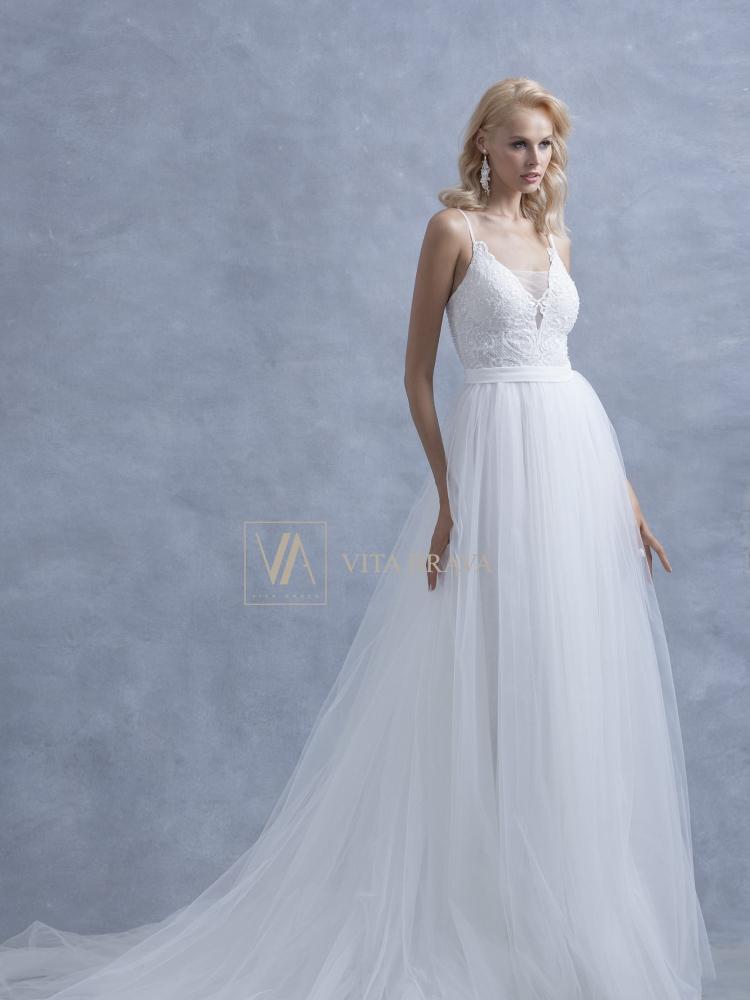 Свадебное платье Vittoria1005 #1