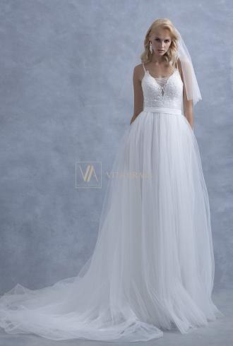 Свадебное платье Vittoria1005
