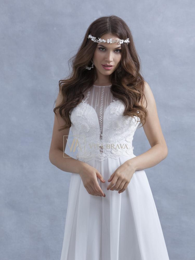 Свадебное платье Vittoria1012 #1