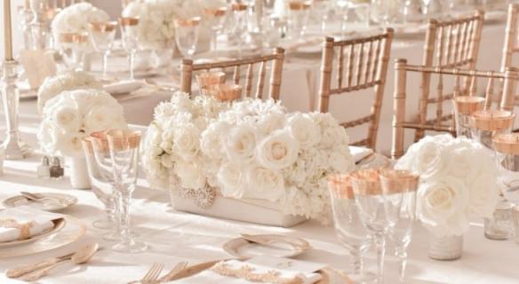 Свадебный букет 2019: цветы, декор, тренды