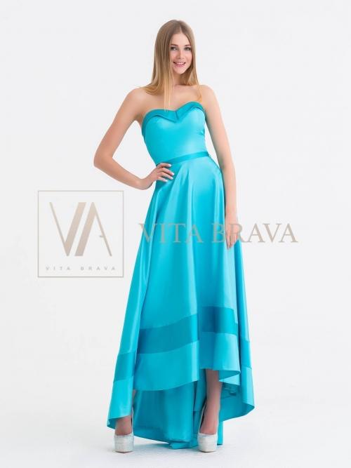 Вечернее платье МХ4153 #1