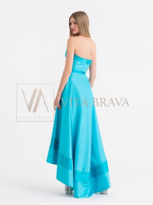 Вечернее платье МХ4153 #2