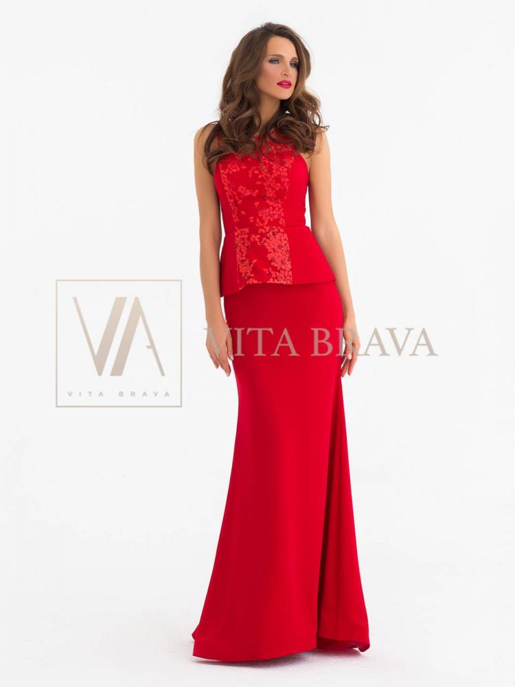 Вечернее платье МХ4155 #1