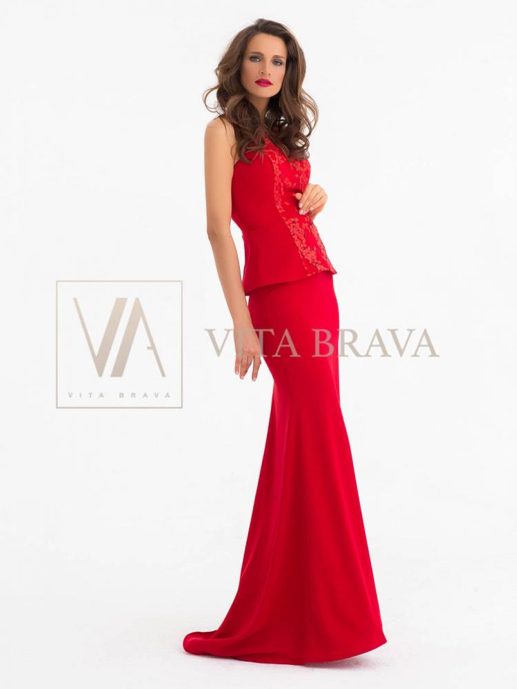 Вечернее платье МХ4155 #3
