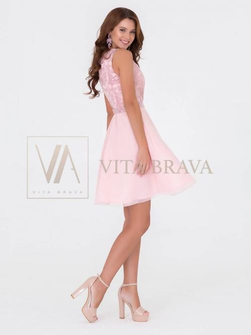 Вечернее платье МХ4186 #1