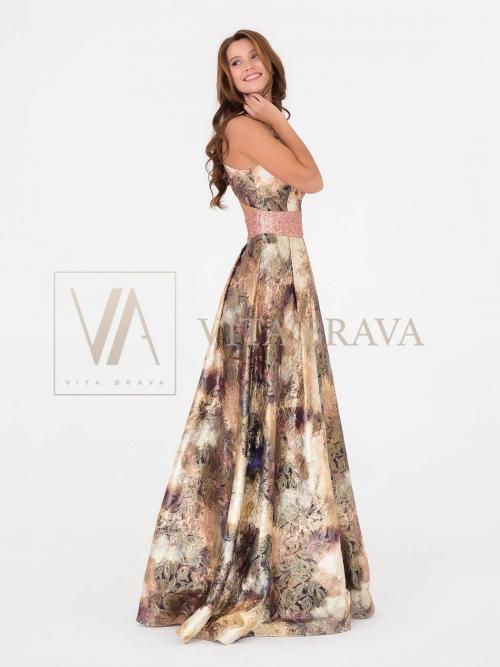 Вечернее платье МХ4189 #2