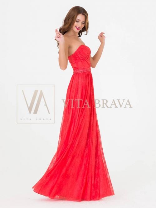 Вечернее платье МХ4212 #2