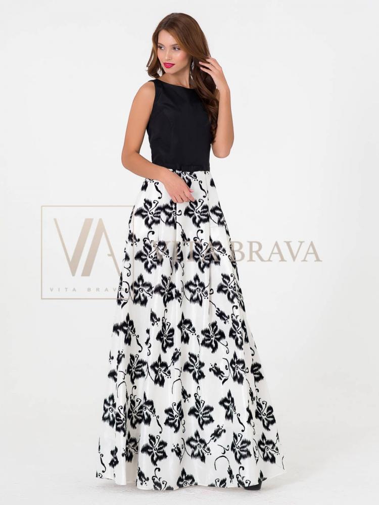Вечернее платье МХ4228 #3