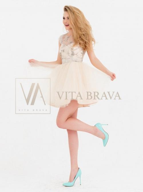 Вечернее платье A010 #2