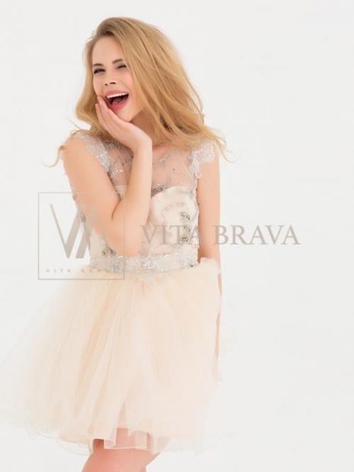 Вечернее платье A010 #1