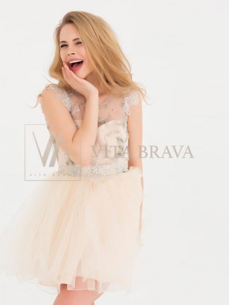 Свадебное платье A010 #2