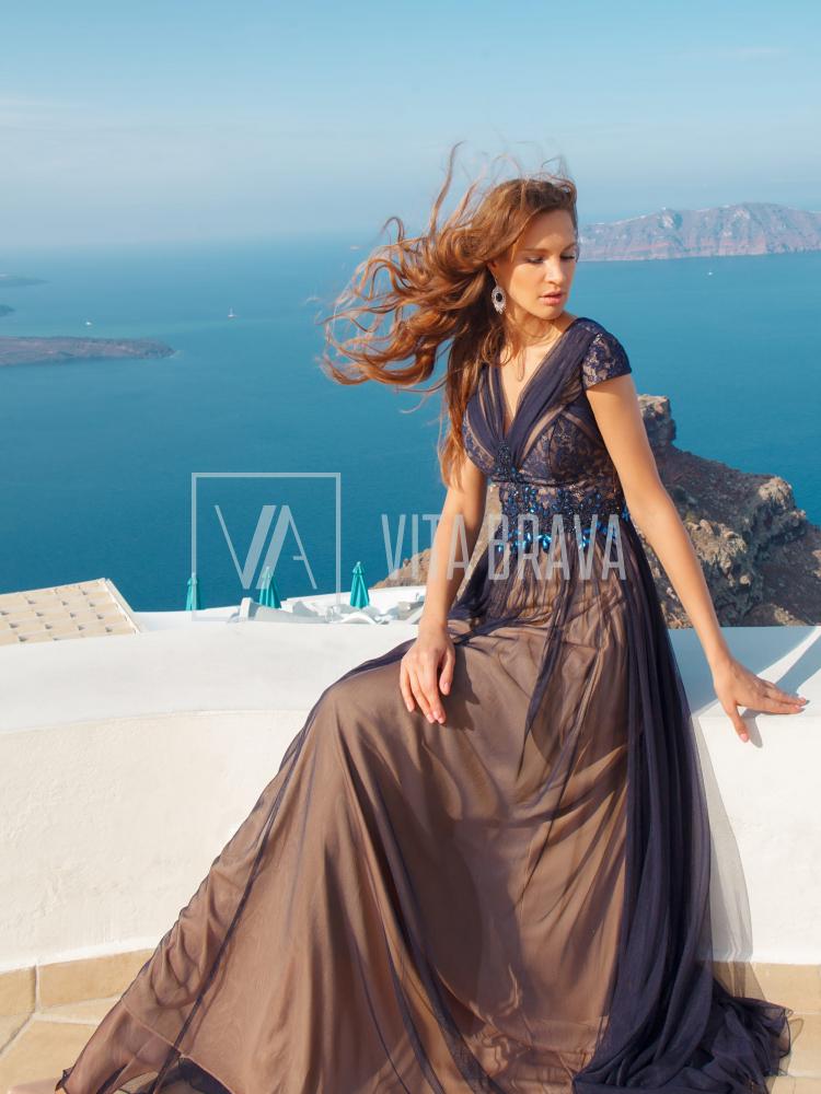 Вечернее платье Alba3926 #4