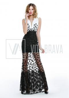 Вечернее платье Alba4449