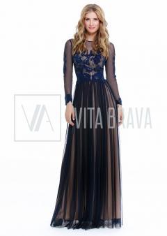 Вечернее платье Alba4554