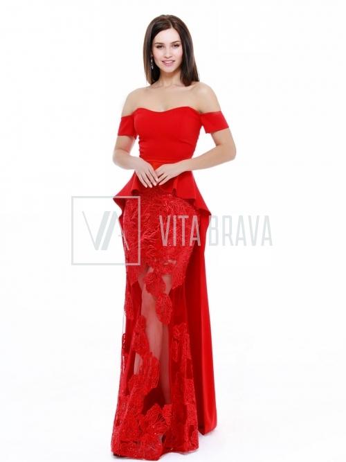 Вечернее платье Alba4640 #1