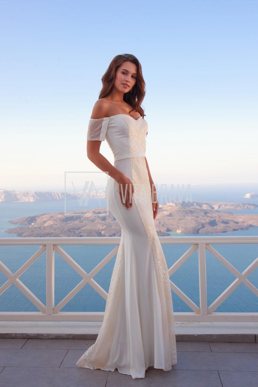 Свадебное платье Alba4797 #1