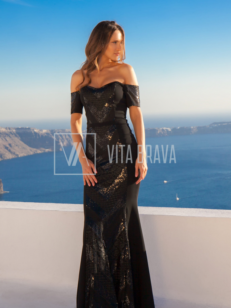 Вечернее платье Alba4797b #1