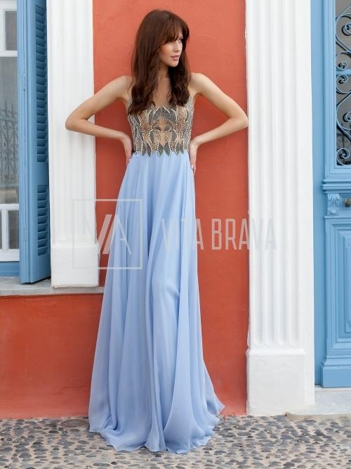 Свадебное платье Alba4831 #1