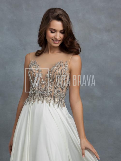 Свадебное платье Alba4832 #2
