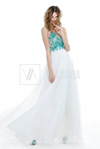 Вечернее платье Alba4909