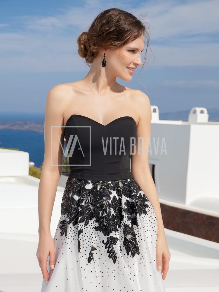 Свадебное платье Alba4972 #2