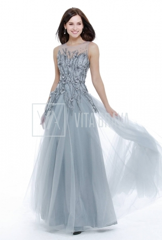 Вечернее платье Alba5016