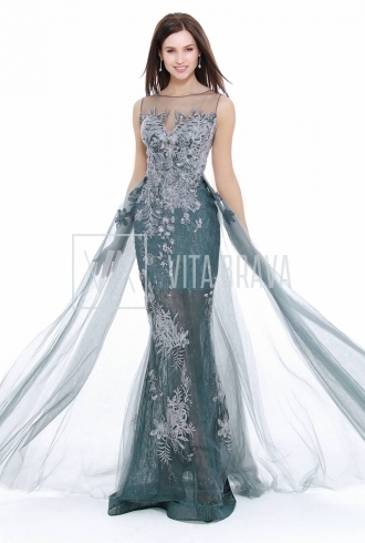 Вечернее платье Alba5019