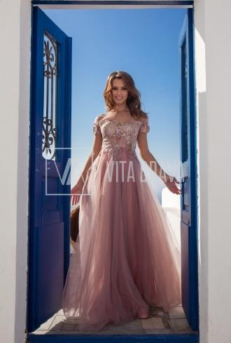 Вечернее платье Alba5020