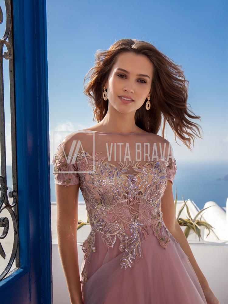 Свадебное платье Alba5020 #1