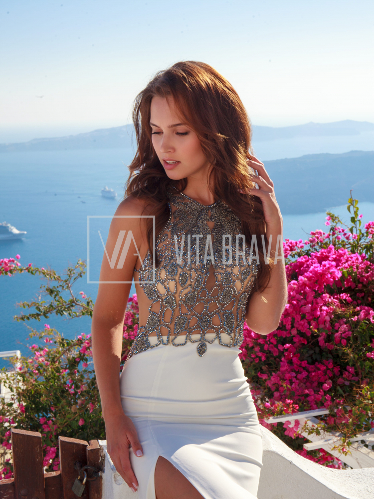 Свадебное платье Alba5027 #6