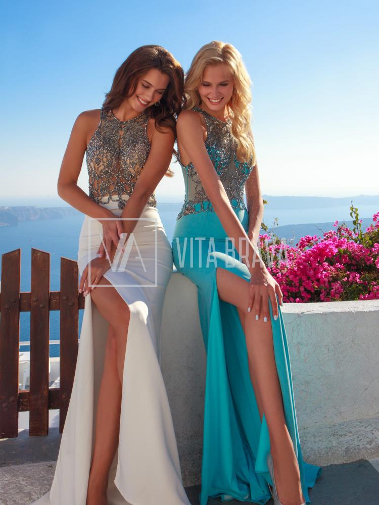 Свадебное платье Alba5027 #2