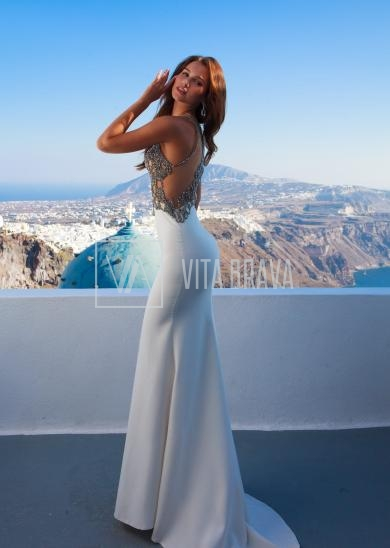 Вечернее платье Alba5027
