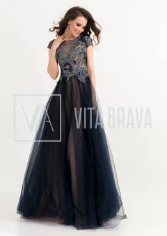 Вечернее платье Alba5033