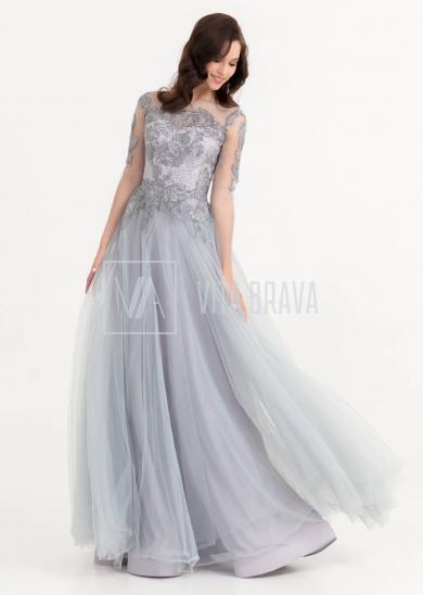 Вечернее платье Alba5042