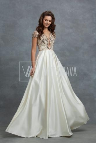 Вечернее платье Alba5052