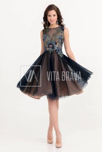 Вечернее платье Alba5063