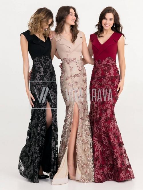 Вечернее платье Alba5083 #1