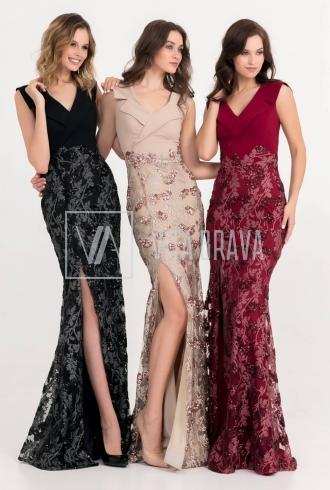 Вечернее платье Alba5083
