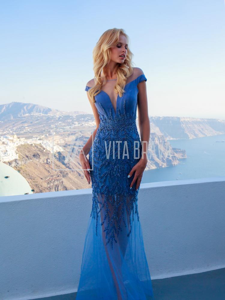 Свадебное платье Alba5085 #1