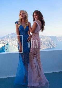 Вечернее платье Alba5085