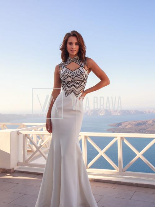 Свадебное платье Alba5089 #2