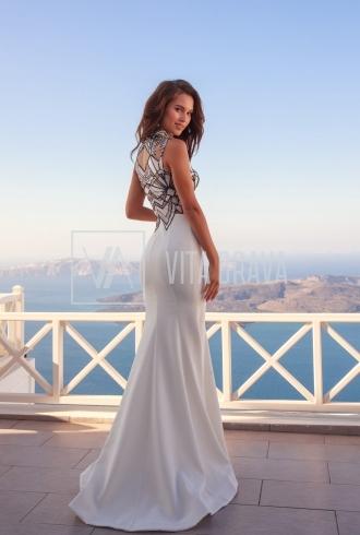 Вечернее платье Alba5089
