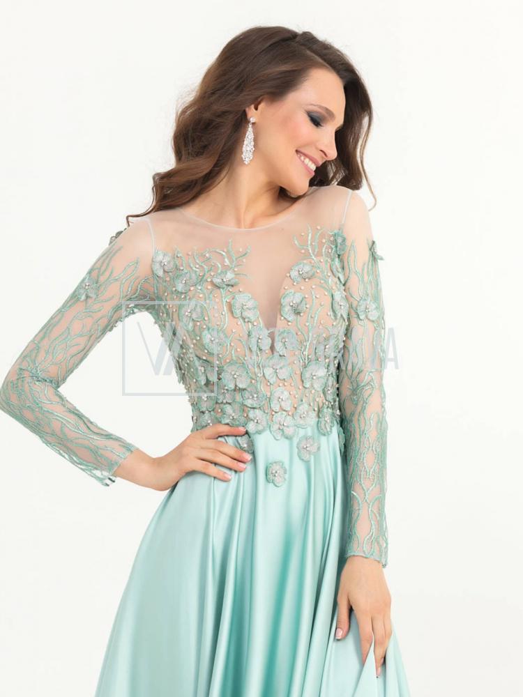 Свадебное платье Alba5095 #3