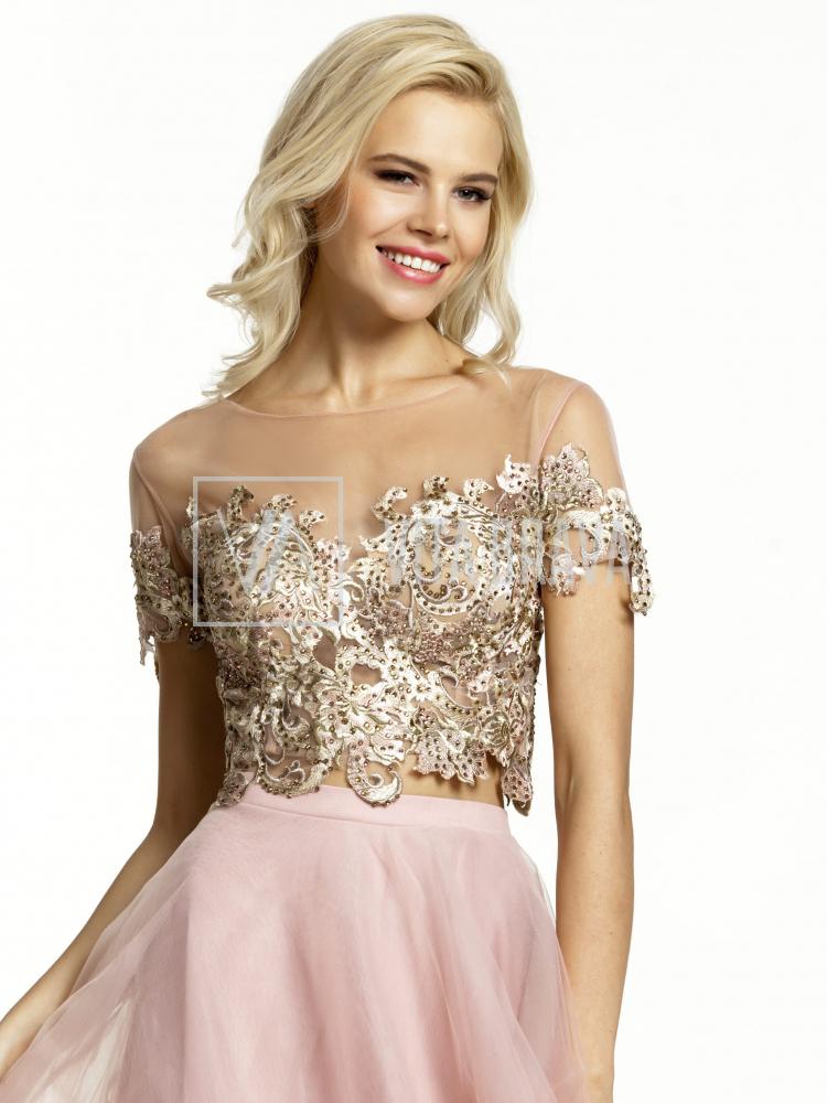 Свадебное платье Alba5113 #2